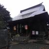 都内の鎮守社めぐり 御霊神社(中井御霊神社)を参拝