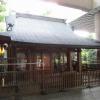 東京の神社 雉の宮ともいわれる雉子神社を参拝