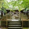 伊豆の神社旅2 伊豆の国最古のお社 白濱神社本殿参拝編