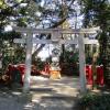 麻賀多神社本宮(本社、台方社)参拝