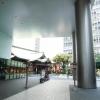 東京神社旅 金刀比羅宮(虎ノ門)は都市空間の神社